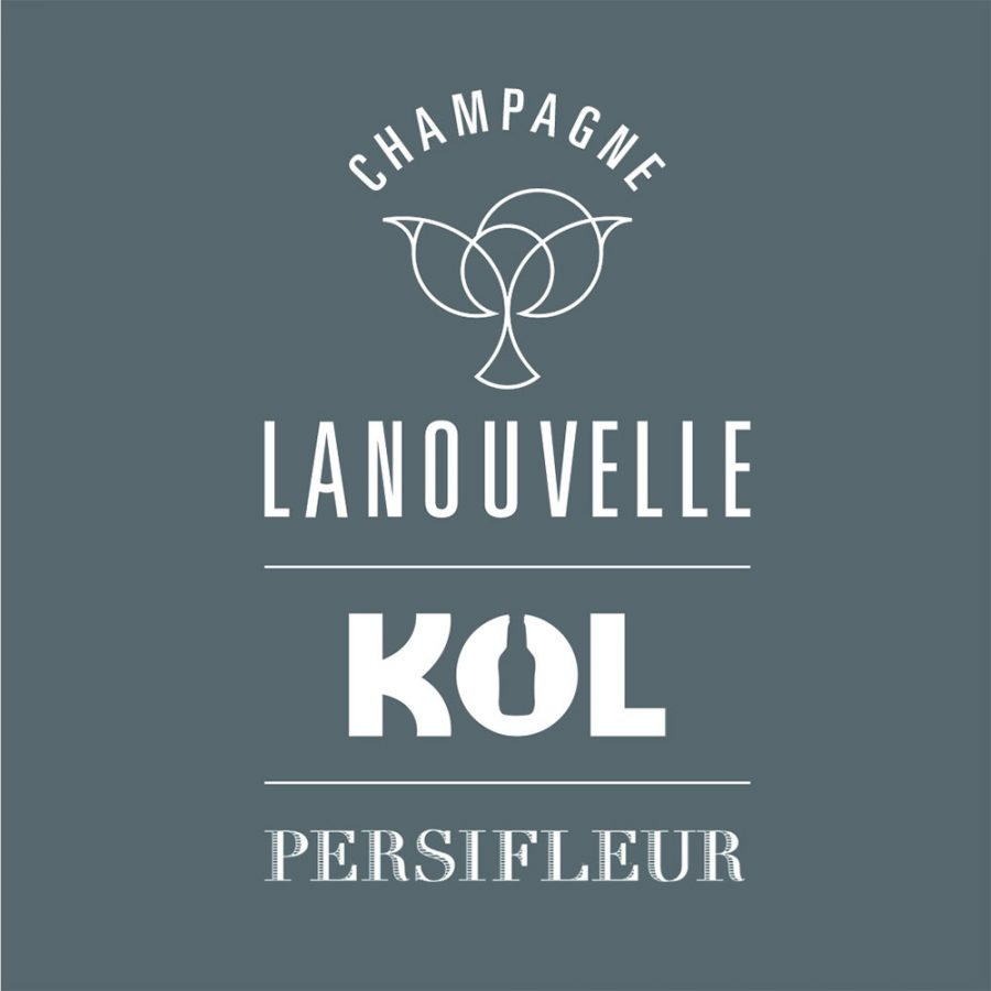 CHAMPAGNE LANOUVELLE x KOL – PERSIFLEUR