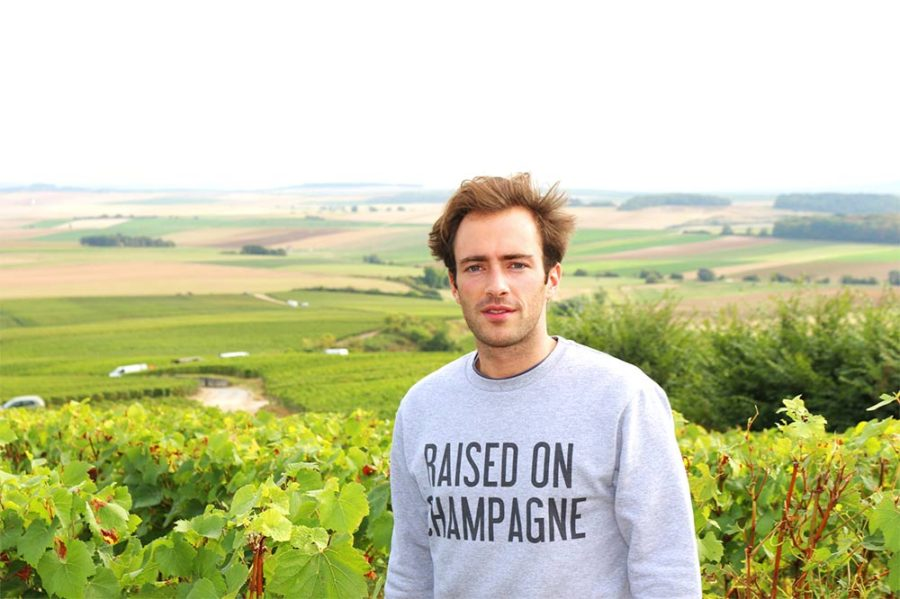 L'oenotourisme dépoussiéré en Champagne